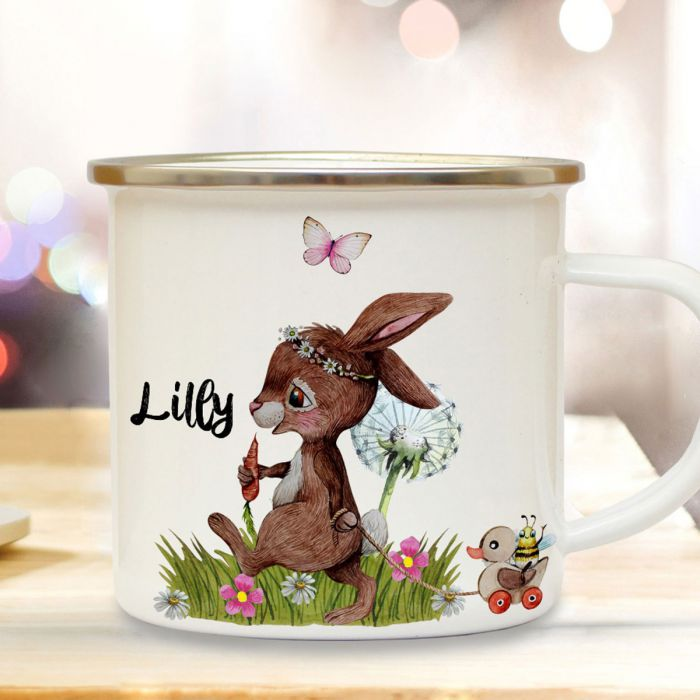 Cup Geschenk Tee Tasse Tasse Hase Teetasse Becher Kaffeetasse Schen...