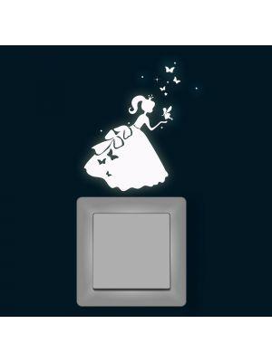 Cinderella Fluoreszierend