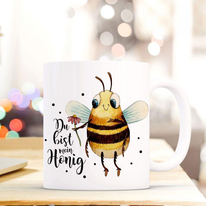 du bist süß wie honig