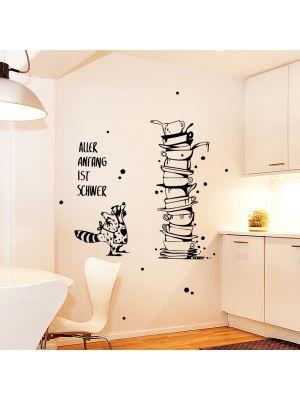Wandtattoos für die Küche & Esszimmer